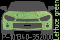 Dempinox lettuce green P-101340-352000