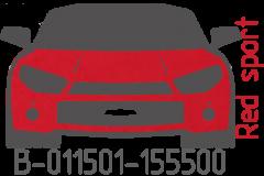 Red sport B-011501-155500