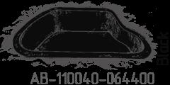 Black AB-110040-064400