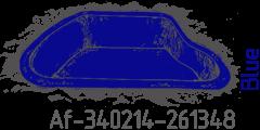 Blue Af-340214-261348