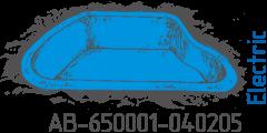 Electic AB-650001-040205
