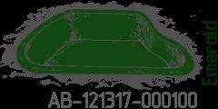 Emerald AB-121317-000100