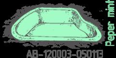 peper mint AB-120003-050113