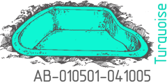 Turquoise AB-010501-041005