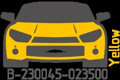 Yellow B-230045-023500