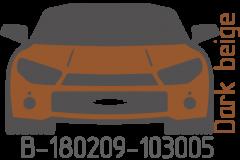Dark beige B-180209-103005