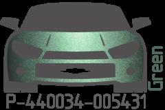 Green pearl P-440034-005431