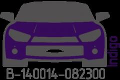 Indigo B-140014-082300