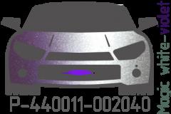 Magik white violet P-440011-002040