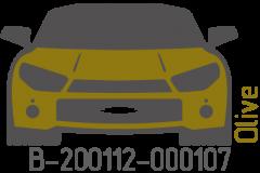 Olive B-200112-000107