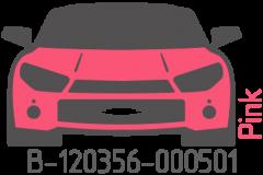 Pink B-120356-000501