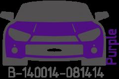 Purple B-140014-081414