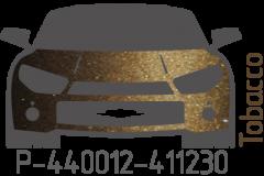 Tobacco pearl P-440012-4112300