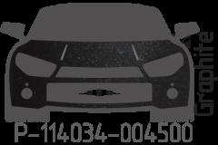Graphite pearl P-114034-004500