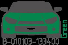 Green B-010103-133400