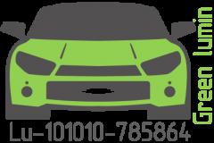 Green lumen Lu-101010-785864