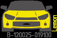 Lemon B-120025-019100